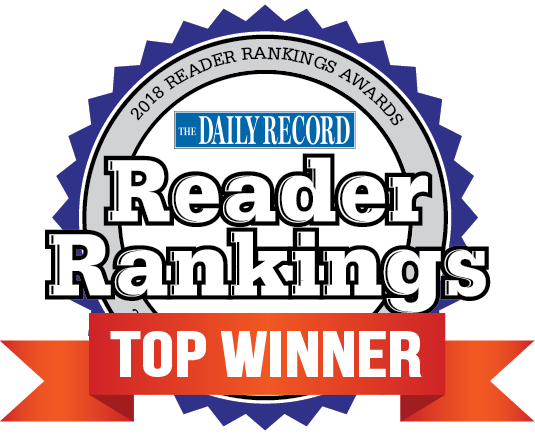Reader Ranking Top Winner 2018