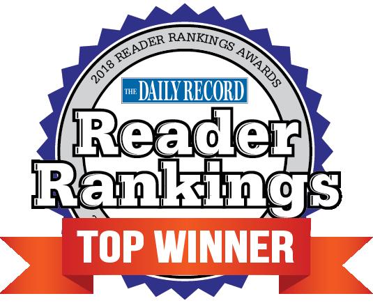 Reader Ranking Top Winner 2018