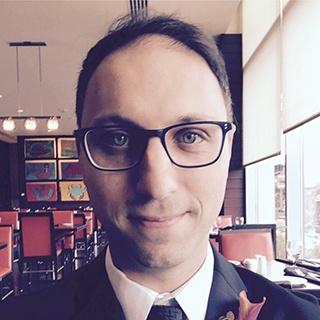Alex Gorstan